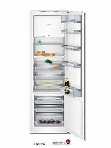 Kühlschrank Mit Gefrierfach 200 Cm : siemens einbau k hlschrank ki40fp60 mit vitafresh und integriertem gefrierfach vs elektro ~ Markanthonyermac.com Haus und Dekorationen