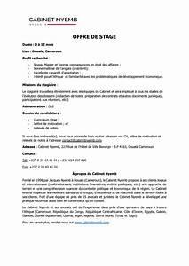 Ville Du Cameroun En 4 Lettres : offre de stage v4 by la revue des juristes de sciences po issuu ~ Medecine-chirurgie-esthetiques.com Avis de Voitures