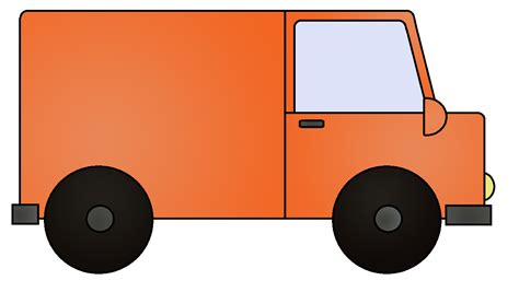 Free Van Cliparts Cartoon, Download Free Clip Art, Free ...