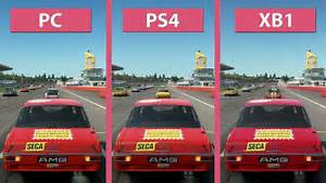 Project Cars 2 Xbox One : project cars 2 pc vs ps4 vs xbox one graphics ~ Kayakingforconservation.com Haus und Dekorationen