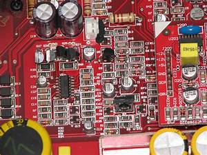 Component Car Amplifier Circuit Diagram Subwoofer For Cars