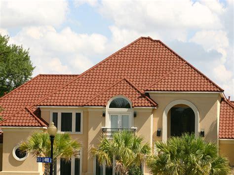 decra villa tile rustico clay decra roofing best buy metal roofing