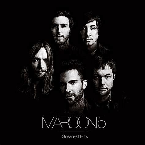 maroon 5 hits maroon 5 greatest hits cover by el maestro on deviantart