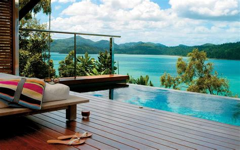 4 Bedroom Accommodation Melbourne by Hamilton Island Australia Travel Guide Tourist