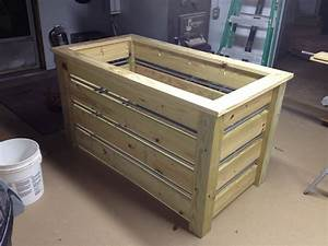 Basic Bookcase Plans, outdoor woodworking projects trash