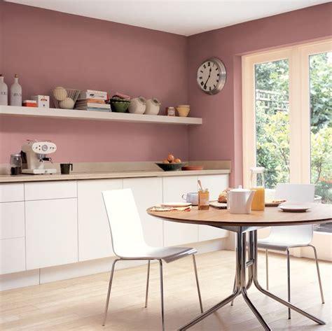 la cuisine 7 les 25 meilleures idées de la catégorie murs roses sur