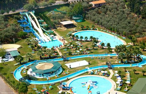 Village Resort : Hotel Gelina Village Resort Spa Korfu Grecja