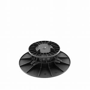 Plot Reglable Terrasse : plots pour dalle 60 90 mm rinno ~ Edinachiropracticcenter.com Idées de Décoration