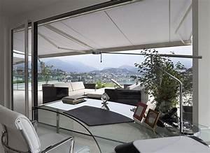 markise fur terrasse und balkon kosten vorteile und tipps With markise balkon mit moderne tapeten mit kreisen