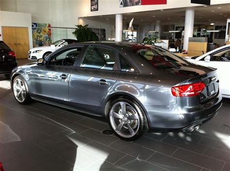 2010 Audi A4 Sedan by 2010 Audi A4 Sedan B8 Pictures Information And Specs