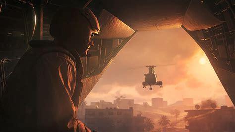 call  duty modern warfare remastered launch trailer