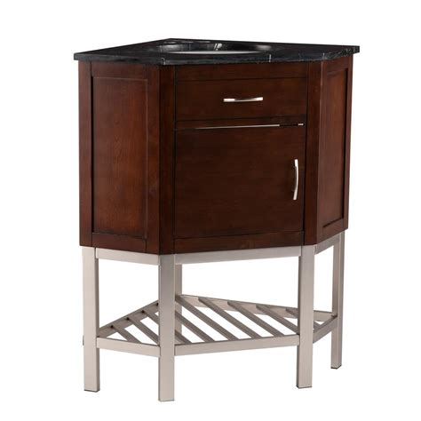 Corner Vanity Top by Home Decorators Collection Sonoma 36 In W X 22 In D Bath