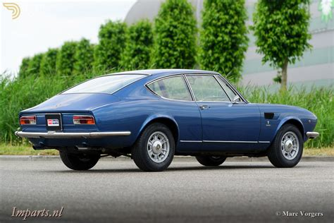 Fiat Dino Coupe For Sale by Classic 1967 Fiat Dino 2000 For Sale Dyler