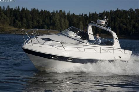Nordic Craft Boats by Buy Nordic Craft Nordic 33 Sport Cruiser Motor Boats