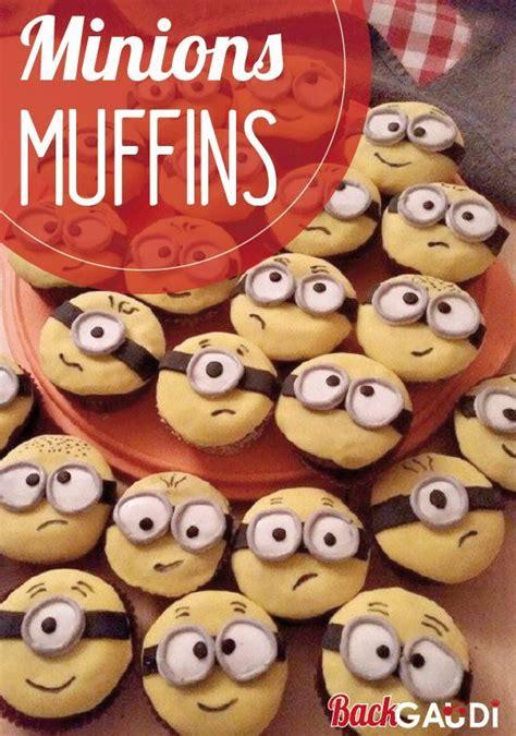 lustige kekse backen was k 246 nnten wir blo 223 auf der minion zum kindergeburtstag lustiges passendes essen wie