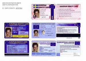 Carte D Identité Provisoire : architecture pour diplomatie carte d 39 identit europ enne ~ Medecine-chirurgie-esthetiques.com Avis de Voitures