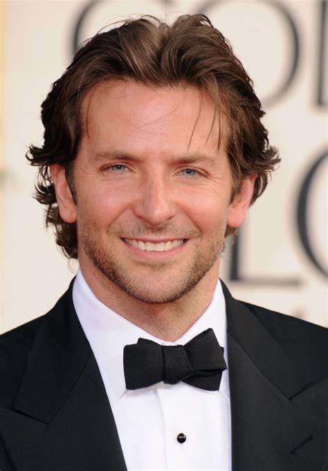 Celeb Diary Bradley Cooper @ 2013 Golden Globe Awards