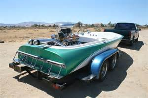 Hallett Speed Boats For Sale