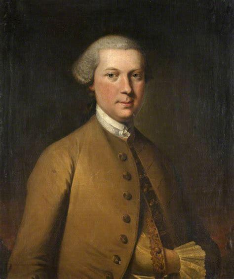 Walter Scott, Esq. (1729–1799), Father Of Sir Walter Scott