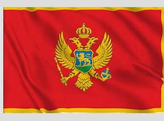 Montenegro Flag to buy Flagsonlineit