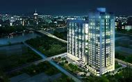 3D City Architecture