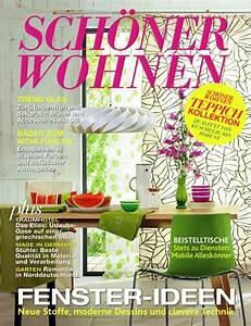 Wohnen Magazin : sch ner wohnen abo sch ner wohnen zeitschrift im abonnement mit pr mie ~ Orissabook.com Haus und Dekorationen