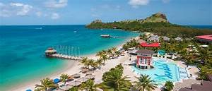 sandals grande st lucian couples only adults only st With st lucia all inclusive honeymoon