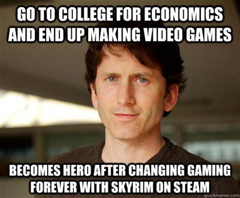 Todd Howard Memes - todd howard memes quickmeme