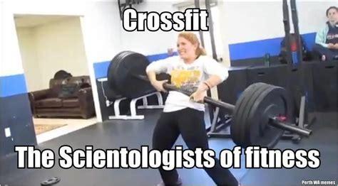 Crossfit Meme Crossfit Meme Crossfit Baby
