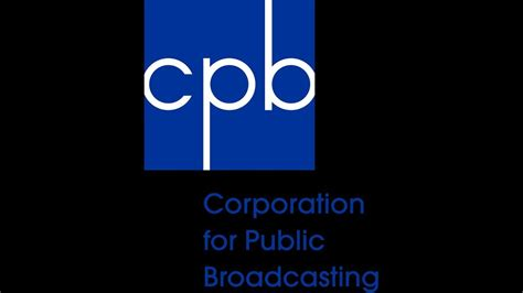 Corporation For Public Broadcasting Logo History