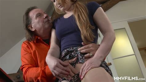 Yummy Teen Alex Is Having Dirty Sex With Her Perverted