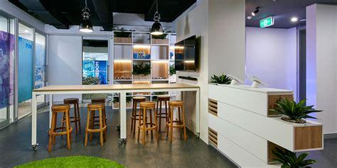 Interior Office Design Sydney