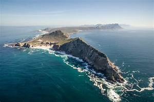 Cape of Good Hope, Cape Town, South Africa | Dronestagram