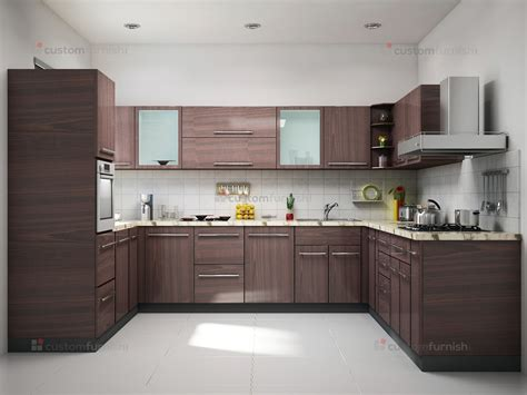 Good Fabulous U Shaped Kitchen Ideas #13811