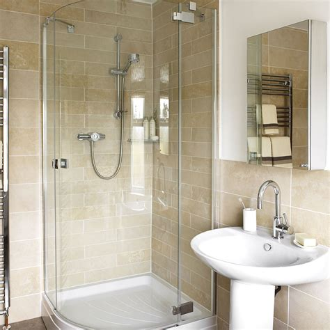 tile shower ideas for small bathrooms optimise your space with these smart small bathroom ideas