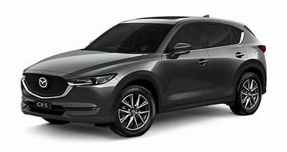 Mazda Cx Grey Gt Gunmetal Machine Metallic