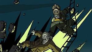 Valiant Hearts The Great War Review Killa Penguin