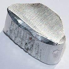Faire Briller Aluminium Oxydé : aluminium wikip dia ~ Melissatoandfro.com Idées de Décoration