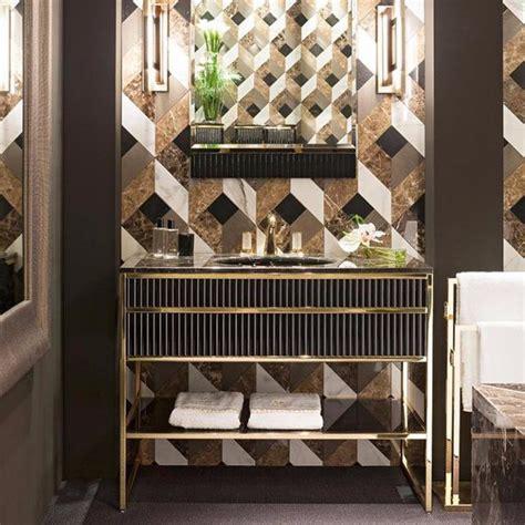 oasis bath vanity academy gold canaroma bath tile