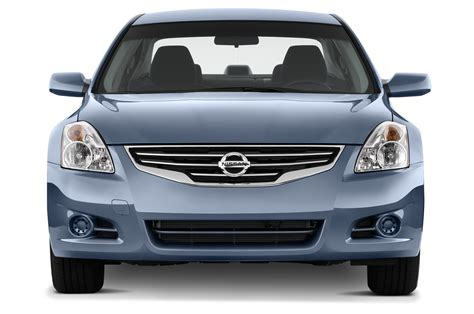 nissan sedan nissan recalls 2011 2012 nissan altima sedans and coupes