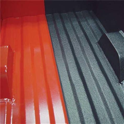 U Pol Raptor Bed Liner by U Pol 174 Raptor Spray On Truck Bed Liner Kit Black Tp