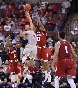 IU vs Ohio State men's basketball photo gallery | Hoosier ...