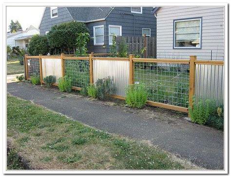 cloture decorative pour jardin 25 id 233 es de barri 232 re de jardin pour vous sentir