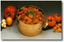 plats cuisin駸 en conserve equinox la coopa viazur produits plat prepare en conserve