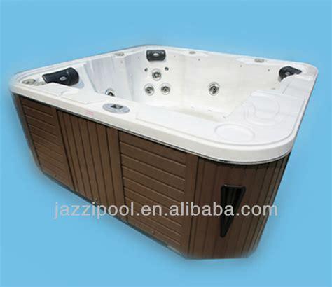 portable bathtub jet spa jazzi outdoor portable swim jet spa bathtub skt329 buy