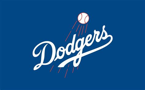Los Angeles Dodgers Browser Themes & Desktop Wallpapers