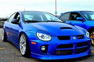 Neon SRT 4 Parts and Dodge SRT 4 Performance Accessories