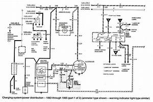 1989 Ford F 250 Fuse Box Diagram  Ford  Auto Wiring Diagram