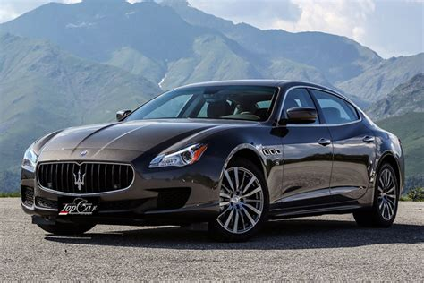 Hire Maserati Quattroporte For A Wedding, Rent Cabrio Nice