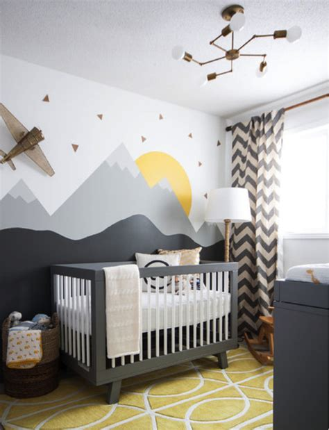 Find the best designs for 2021! 20 Extremely Lovely Neutral Nursery Room Decor Ideas That You Will Love To See